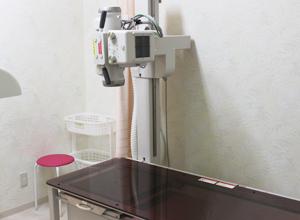 X線診断装置